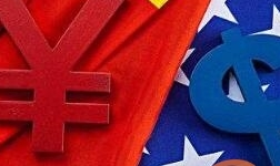 """中美经贸谈判的""""暖色调"""" 正在提升"""