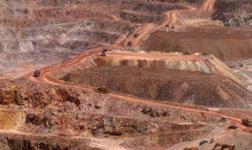 西部矿业创十年来zui好效益水平