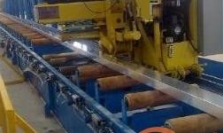神户制钢将到2020年将美国铝挤压业务产能翻番