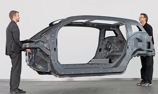 2018年度中国汽车轻量化铝/镁合金开发与应用10件大事