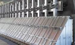 大型预焙铝电解槽焙烧启动的过程控制与方法