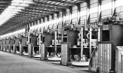西安:钢铁、电解铝等产业执行减量置换