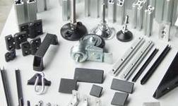 脱脂、碱蚀、出光对铝型材氧化质量的影响
