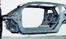 镁铝钛轻量化项目今日落户四川崇州