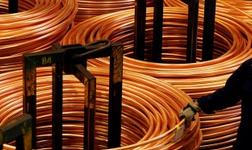 Antofagasta:谨慎看待中美贸易摩擦停火对铜价的短期影响