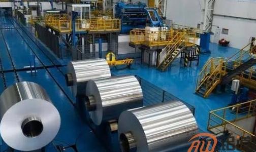近年来中国铝加工行业发展现状、未来如何把握?
