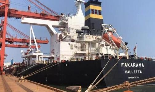 国家电投铝业国贸:以优质服务推进一流平台建设