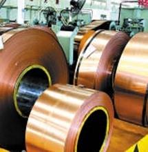 伦敦期铜周四持稳,受助于全球制造业前景靓丽