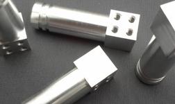 3D打印发力铝件快速铸造