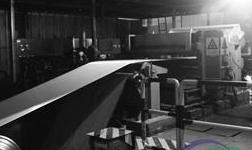 天成彩铝各项生产指标进步明显