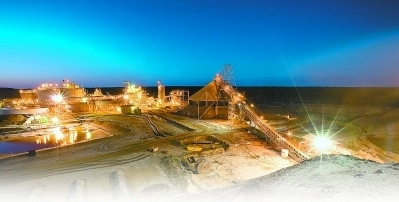 矿企加大矿业投资 英美资源或将在南非购矿