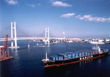 1月份我国外贸进出口增长16.2%