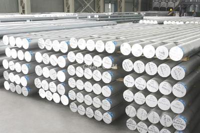 靖西铝产业首月创税过亿元