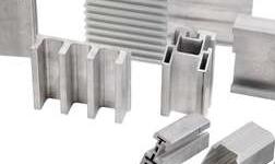 中国1月未锻轧铝及铝材铝出口量44.5万吨
