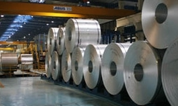 巴林铝业公司6号生产线完成第 一次阴极密封