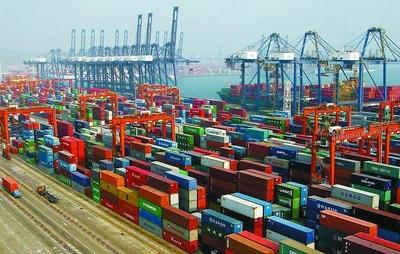 1月我国进出口总值同比增16.2%