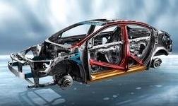 新能源汽车侧面推动了汽车轻量化用铝发展