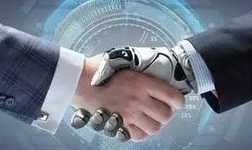 """王小川:我国在""""人工智能""""应用领域具有优势"""