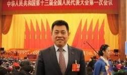 河北奥润顺达窗业集团总裁倪海琼代表:推广节能门窗,铝门窗如何转型跟进