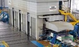 豫联集团高精铝精益改善成果二――精轧助卷器故障降低