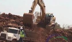 阿夏普拉矿业启动几内亚铝土矿试生产