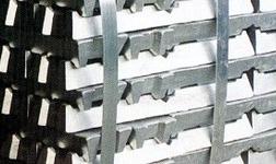 3月压铸锌合金开工率较2月改善明显 但不及同期