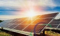 2017陕西光伏企业增加16家 太阳能发电量增长31.9% 光伏系统工程