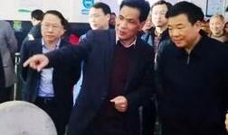 湖南省副省长陈飞调研贵金属二次资源循环利用产业