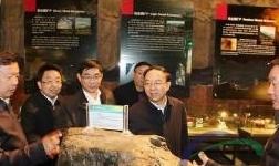 李沛兴:甘肃创建世界一流企业的希望在金川集团公司