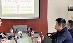 曾黎滨会长一行到访东北大学 轧制技术及连轧自动化国家重点实验室