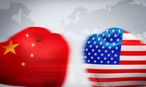 外媒:贸易战或将熄火?中美谈判开始