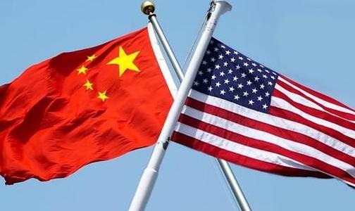 """美国工商学界担忧""""贸易战""""升级"""