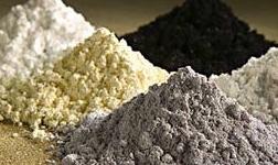 包头市领导调研稀土新材料产业园区