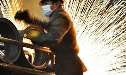 去产能助钢企盈利持续增长 逾3亿元大单布局20只钢铁股