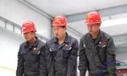 臻梦镁业成功轧制出多种规格的镁合金板材