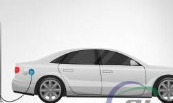 新能源汽车一季度销量迎开门红 同比增长1.5倍