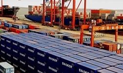 2018年2月,马来西亚对中国的铝土矿出口同比减少93%