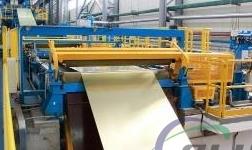 一季度,豫联集团核心转型升级高精铝项目产销两旺
