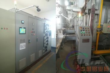 爱迪尔电气:废铝回收电磁泵 减少烧损提高实收率