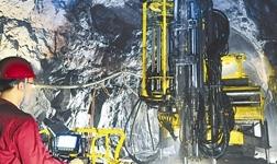 澳大利亚梅特罗矿业Hills矿山开始采矿