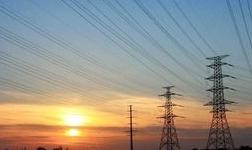 内蒙古1-3月份全区电力运行情况