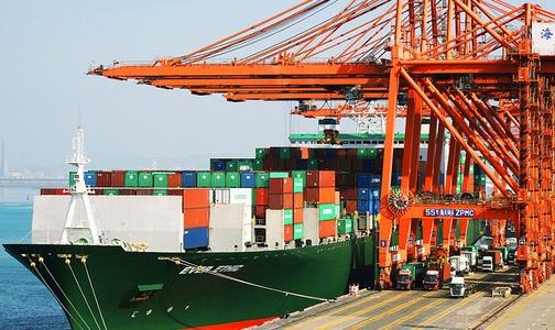 美国钢铝关税不会对德国出口产生很大影响