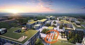 雄安第 一 标 | 雄安市民服务中心使用兴发铝材