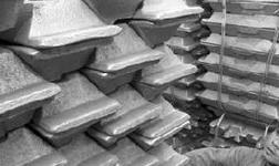 1-2月份电解铝产量下降1.8%  氧化铝下降10.4%
