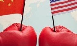 中美贸易战加剧引发担忧 亚盘国际油价小幅下挫
