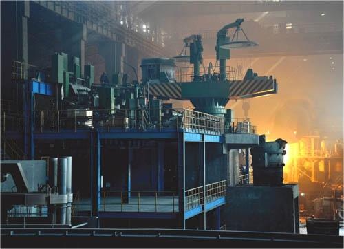 大西洋信托计划在加纳建设氧化铝冶炼厂