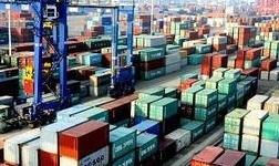 商务部:外贸继续保持稳中向好势头