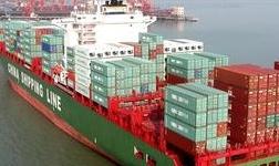阿联酋环球铝业与法国路易达孚海运公司签订转驳协议