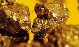 蒙古哈马戈泰铜金矿见矿厚度近千米