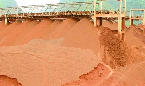 阿联酋全球铝业与法国路易达孚签署几内亚铝土矿转运协议